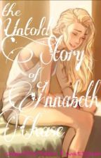 The Untold Story of Annabeth Chase by cabinthirteen