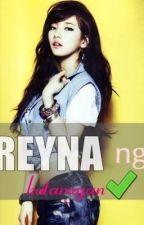 Reyna ng Katarayan ♔ by omfgitsayzel