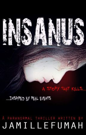 INSANUS (Available in National Bookstores) by JFstories
