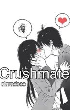 Crushmate [Oneshot] by declaraso