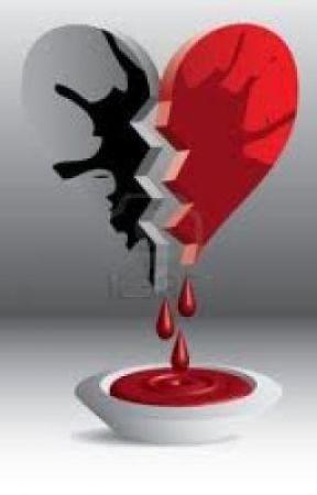 A Broken Heart Rebuilt by Winree