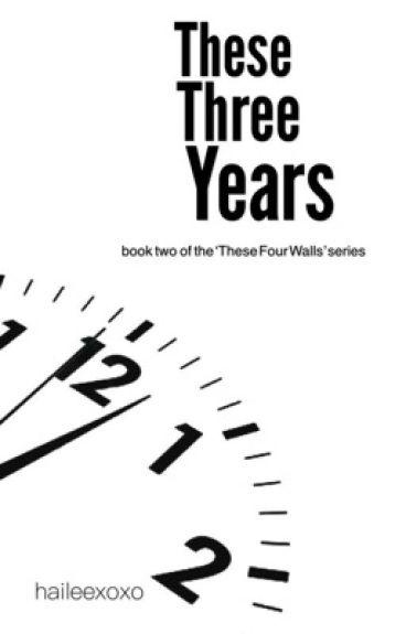 These Three Years (Raura)