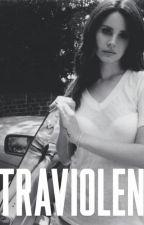 Lana del rey lyrics from her album Ultraviolence by Nerena99