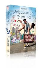 PABUCUMUN AJANI - 2 (Yeni Kitap!) by AsuDe5