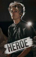 ➳ Héroe {a.v} by DreamForAlonso