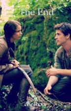 The End (hunger games fanfic) by chellxxx