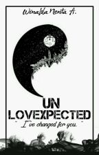 Unlovexpected by Aldaneza
