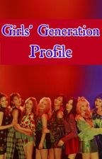 Girls' Generation Profile [Completed] by EvilSerenityKing