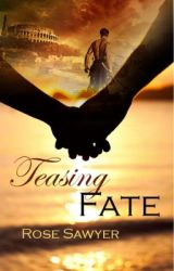 Teasing Fate by Roses_AreRed