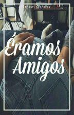 Éramos Amigos • Justin Bieber by CenourinhaDoBoo