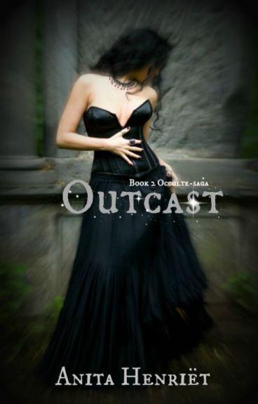 Outcast: Boek 2 Occulte-saga (18+) ✔️