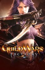 The Guild Wars Manuscripts; The Lore of Guild Wars by DatWriterChan