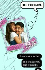 BOOK1: Buhay Fangirl (KATHNIEL)♥ by LiveWithoutLife