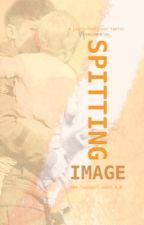 Spitting Image • TFC 3.0 • l.t. au by YoureMyRedhead