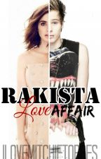RAKISTA Love Affair Season 1 (5SOS) by ilovemitchietorres