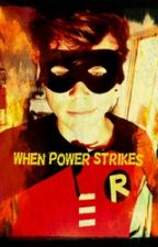When power strikes... 'Cashton and Muke' by 5sos-loves-party