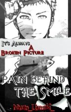 The Pain Behind The Smile by Mintly_Min_