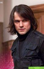 Dimitri's POV in Vampire Academy by Jess-Roza