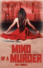 Mind of a Murderer (1) by TheGoddessOfStars