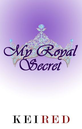 My Royal Secret by keired