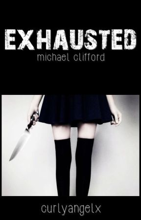 Exhausted ✖ m.c. by CurlyAngelx