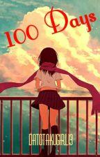 100 Days by MeganeShortie