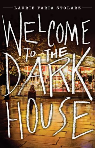 WELCOME TO THE DARK HOUSE CONTEST by lauriestolarz
