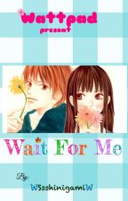Wait For Me by _bLuhan_