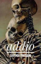 Addio. by LaviJx