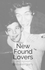 New Found Lovers. //larry mpreg. by squealinglarry