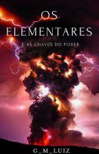 Os Elementares by G_M_luiz