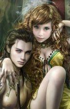 Vampier Slave by Sarunity334