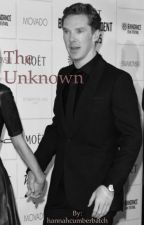 The Unknown (Benedict Cumberbatch) by hannahcumberbatch