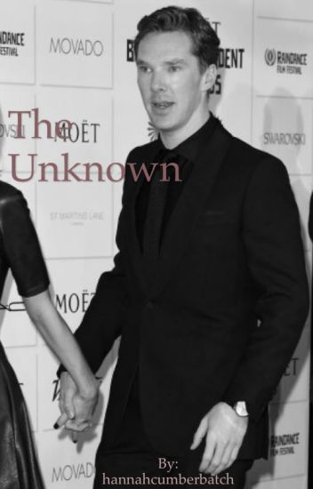 The Unknown (Benedict Cumberbatch)