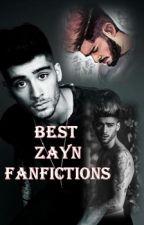 Best Zayn Malik FanFics by rosieee95
