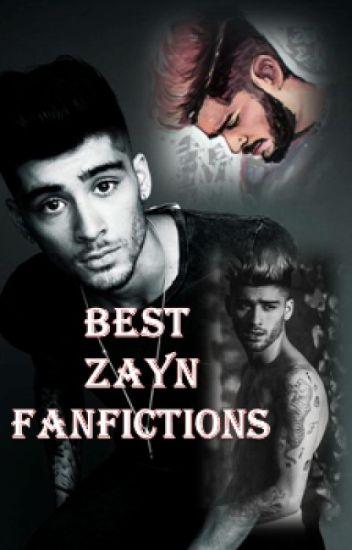Best Zayn Malik FanFics