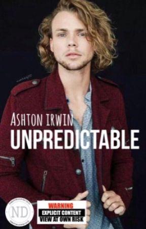 UNPREDICTABLE | Ashton Irwin by NiamhDaly100