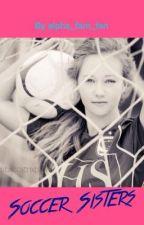 Soccer Sister by alpha_fam_fan