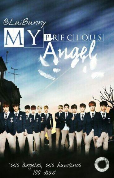 """My Precious Angel""Exo (yaoi)"