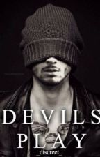 Devil's Play [z.m.] {Russian translation} by eminemsdaughter23