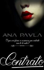 O Contrato by ana14paula
