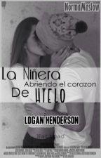 La Niñera    Logan Henderson 1era Temporada #NCAWARDS by CamrenConRush