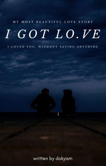 I got love; mark [wird überarbeitet]