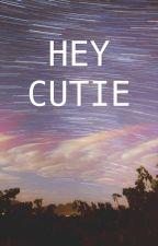 Hey Cutie by IsobelSingh
