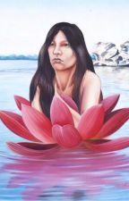 Yara - Queen of Tocantins by RosalvoLeomeu13