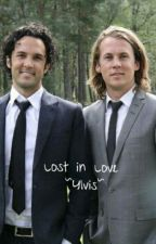 Lost in love ~Ylvis~ by Newwiii