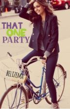 That One Party by belizema