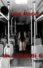 Una Noche en el Bondi 6 by GoldenApril08