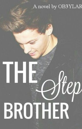 The Step  Brother by OB3YLarry