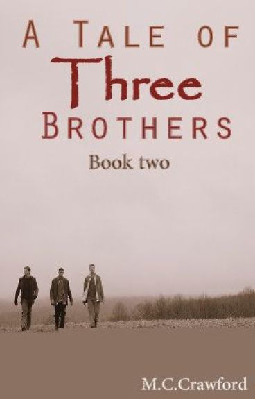 A Tale of Three Brothers: Extras by 1mcford